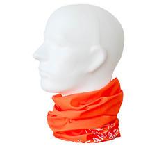 Buff/Multiwear, Jägarnas Riksförbund emblem, orange